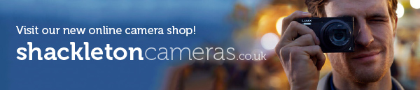 Click here for our online Camera Store